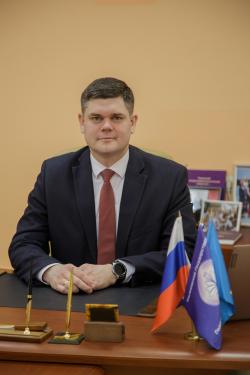 Петрищев Игорь Олегович