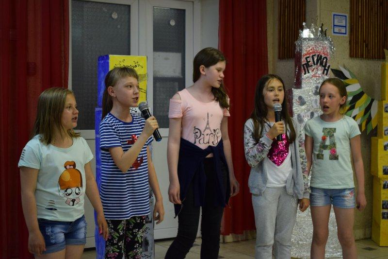 1 июня в детских оздоровительных лагерях региона стартовали летние смены. 490 студентов УлГПУ приступили к работе в качестве вожатых