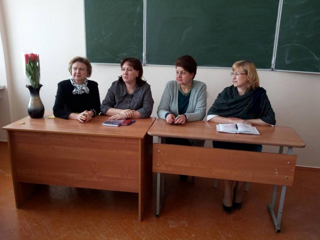 Они были посвящены 40-летию факультета педагогики и психологии (института психологии, педагогики и социальной работы)